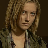 Caitlin Gerard — Aubry Taylor