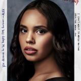 Alisha Boe — Jessica Davis