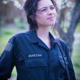Alyssa Diaz — Dariela Marzan