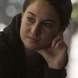 Shailene Woodley — Jane Chapman