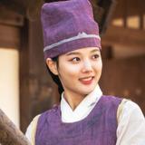 Kim Yoo Jung — Hong Chun Ki