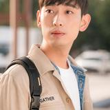Yoon Park — Mysterious Man