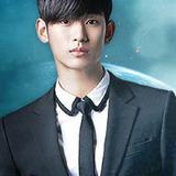 Kim Soo Hyun — Do Min Joon