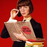 Barbara Feldon — Agent 99