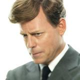 Greg Kinnear — John F. Kennedy
