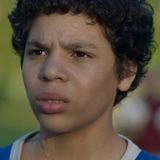 Balthazar Murillo — Carlos Tevez