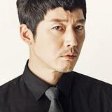 Jang Hyuk — Lee Young Oh