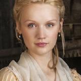 Emily Berrington — Margaret Kemble Gage