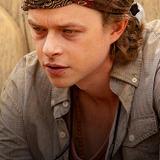 Dane DeHaan — Chris Lynwood