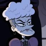 Jessica Walter — Miss Heinous