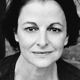 Gillian Bevan — Clare Hunter
