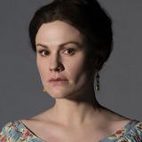 Anna Paquin — Nancy Montgomery