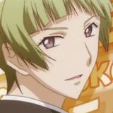 Yusuke Shirai — Io Naruko