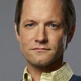 Matt Letscher — Tom Bradshaw
