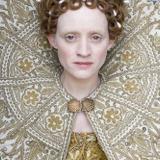 Anne-Marie Duff — Queen Elizabeth I