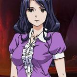 Kaori Nazuka — Haruka Seri