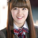 Suzy — Go Hye Mi