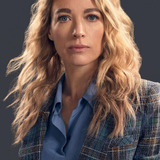 Natalie Zea — Eve Harris