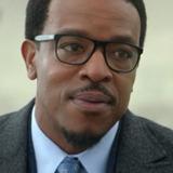 Russell Hornsby — Ezekiel