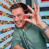 Ruben Nicolai — Host