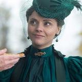 Christina Ricci — Lizzie Borden