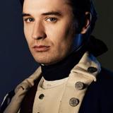 Seth Numrich — Captain Benjamin Tallmadge