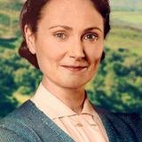 Anna Madeley — Mrs Hall