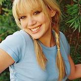 Hilary Duff — Lizzie McGuire