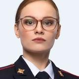Алевтина Тукан — Анна Туркина