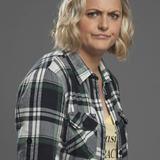 Laura Checkley — Monica Lange
