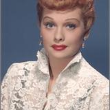 Lucille Ball — Lucy Ricardo