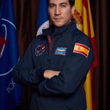 Alberto Ammann — Javier Delgado