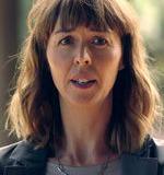 Laura Patch — Amanda Brown