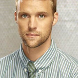 Jesse Spencer — Dr. Robert Chase