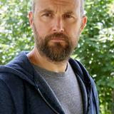 Shaun Benson — Gary Yolen