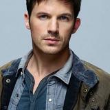 Matt Lanter — Master Sergeant Wyatt Logan