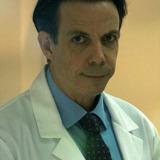 Noah Taylor — Dr. Roland Kunek