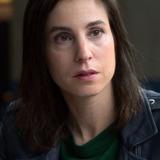 Anne Azoulay — Brigadier Laetitia Serra