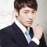 Lee Joon Hyuk — Kim Young Joo