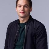 Dylan Sprayberry — Henry