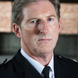 Adrian Dunbar — Superintendent Edward