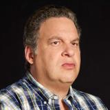 Jeff Garlin — Murray Goldberg
