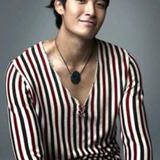 Jung Gyu Woon — Kang Gun Woo