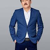 Азамат Мусагалиев — Эльдар