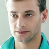 Роман Полянский — Костя, коллега Вики