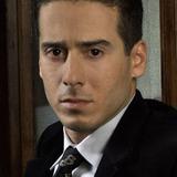 Kirk Acevedo — DA Investigator Hector Salazar