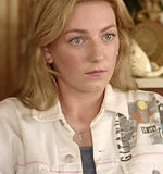 Alexandra Jensen — Abby Harris