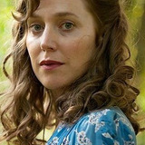 Hattie Morahan — Elizabeth Aldridge