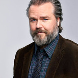 Tyler Labine — Dr. Iggy Frome