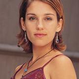 Amy Jo Johnson — Julie Emrick